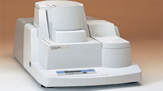 差热扫描仪(DSC)