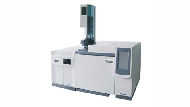 气质联用仪(GCMS)